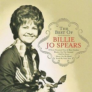 BILLIE-JO-SPEARS-THE-BEST-OF-CD-GREATEST-HITS-NEW