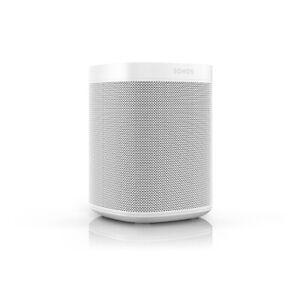 SONOS-uno-Gen-2-Controllo-Vocale-intelligente-altoparlante-Amazon-Alexa-Bianco