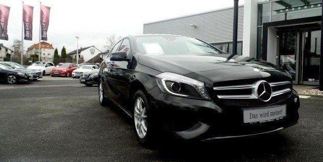Mercedes A200 1,6 aut. 5d - 2.239 kr.