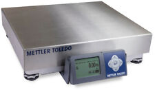 New Listingmettler Toledo Bc60 Usb Shipping Scale 150lb X 005 Capacity