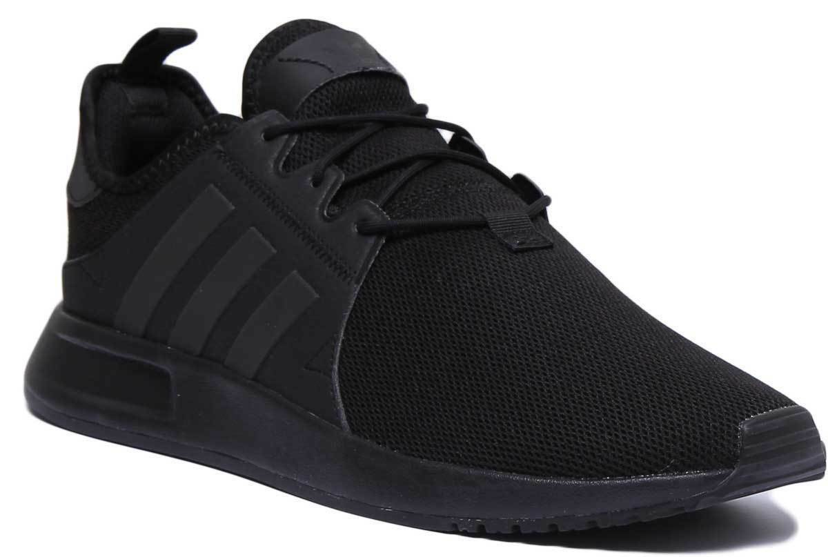 cbb7e0fa7d239 adidas Originals X PLR Black Trace Grey Men Running Shoes SNEAKERS By9260  10.5 for sale online