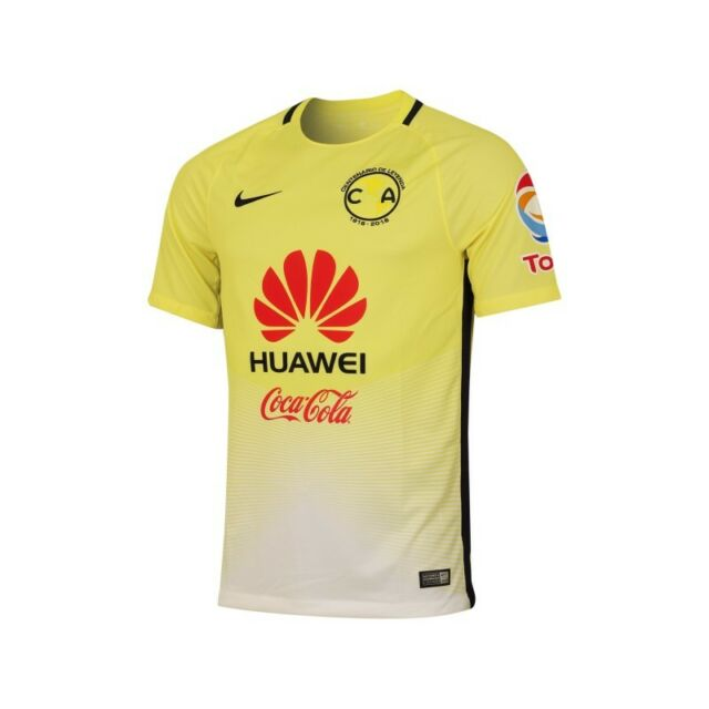 save off d7580 fb1fe CLUB AMERICA JERSEY DE LOCAL DEL CENTENARIO NIKE 2016 MEXICO AGULAS DEL  AMERICA