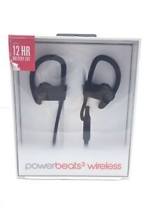 f17f9f1c009 Image is loading Beats-Powerbeats3-Wireless-Ear-Hook-In-Ear-Headphones-