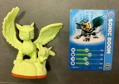 Giants Glow in the Dark Sonic Boom Skylanders