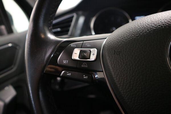 VW Tiguan 1,4 TSi 150 Comfortline DSG 4M - billede 4
