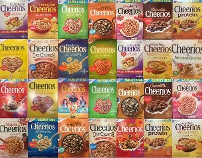 Image result for cheerios