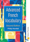 Advanced French Vocabulary by Philip Horsfall (Paperback, 2001)