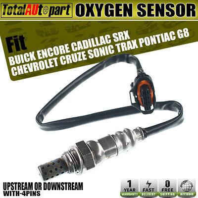 Oxygen Sensor for Chevrolet Cruze 2012-2014 Sonic Trax G8 Encore SRX Downstream