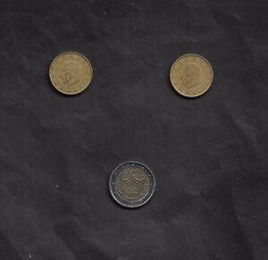 10 Centimes - 2 € Spécial Pièces Belgique 1999 - 2011, Au Choix, Frais/de Circulation-afficher Le Titre D'origine