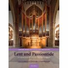 Oxford Hymn Settings for Organists Lent and Passiontide 0193393476 2014