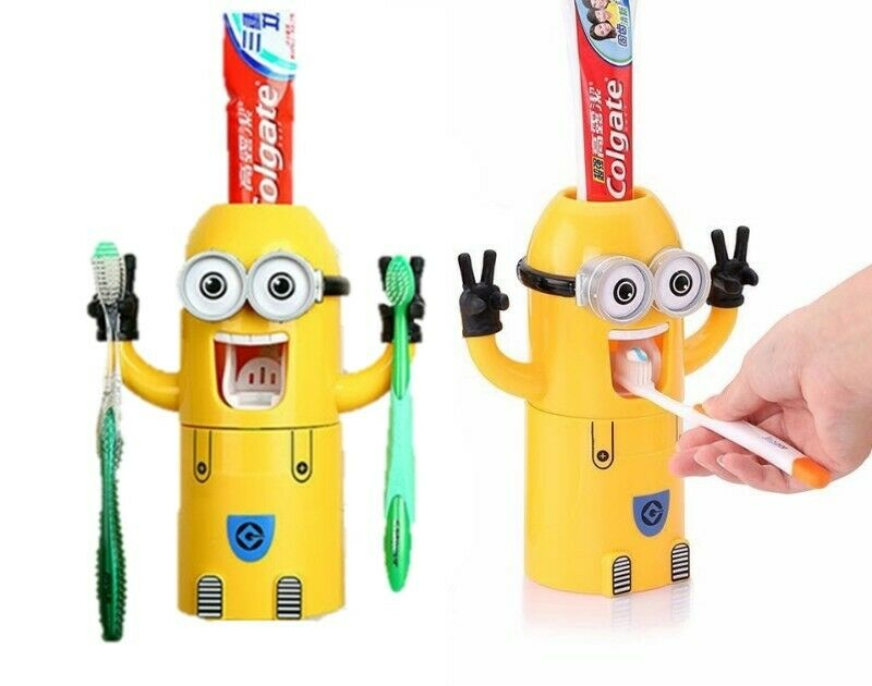 Minions,Despicable Me, Kids accessories, Birthday gifts