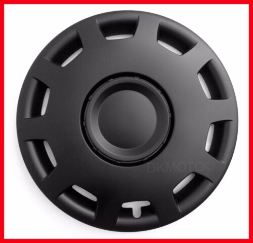 "14/"" Wheel trims for HONDA CITY CIVIC JAZZ black full set 4 x 14/'/'"