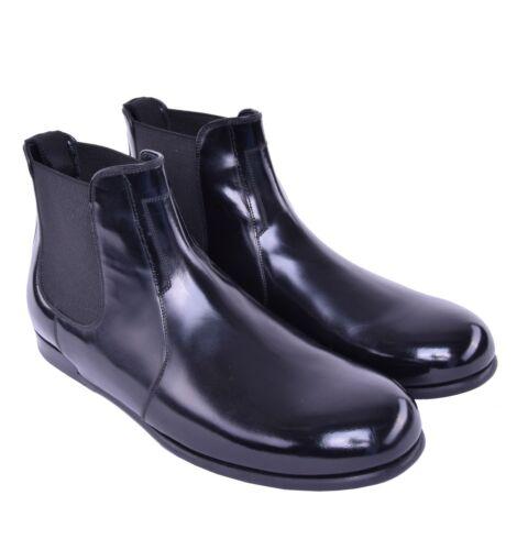 Dolce Chaussures Runway Bottes Noir 03822 Bottines Gabbana Business qXpt4Hw 90906f8b0963