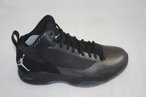 sports shoes 39a59 966e5 Image is loading NEW-NIKE-JORDAN-FLY-23-454094-011-BLACK-