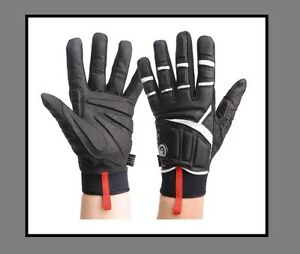 NEW-Sauer-PREMIUM-FULL-glove-The-new-Hype-in-competitve-shooting-w-Biogel-pad
