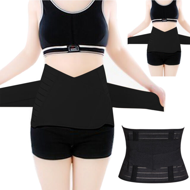 93250e6c6 NEW Postpartum Corset Recovery Tummy Belly Waist support Belt Shaper Slim  Body