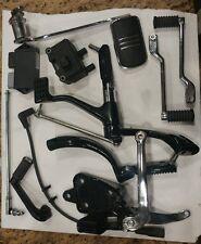 2014 Harley Davidson Sportster misc. parts