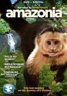 Amazonia - DVD Region 1