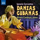 Danzas Cubanas von Alvaro Cendoya (2011)