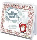 Das Advents-Projekt von Hella Thorn (Taschenbuch)