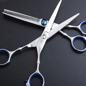 Capelli-Professionale-Taglio-Diradamento-Forbici-Cesoie-Parrucchiere-SALON-strumento-imposta