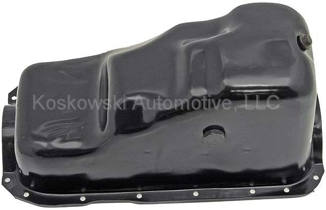 Dorman 264-026 Oil Pan Ford Aerostar Ranger 93 94 F59Z 6675-A