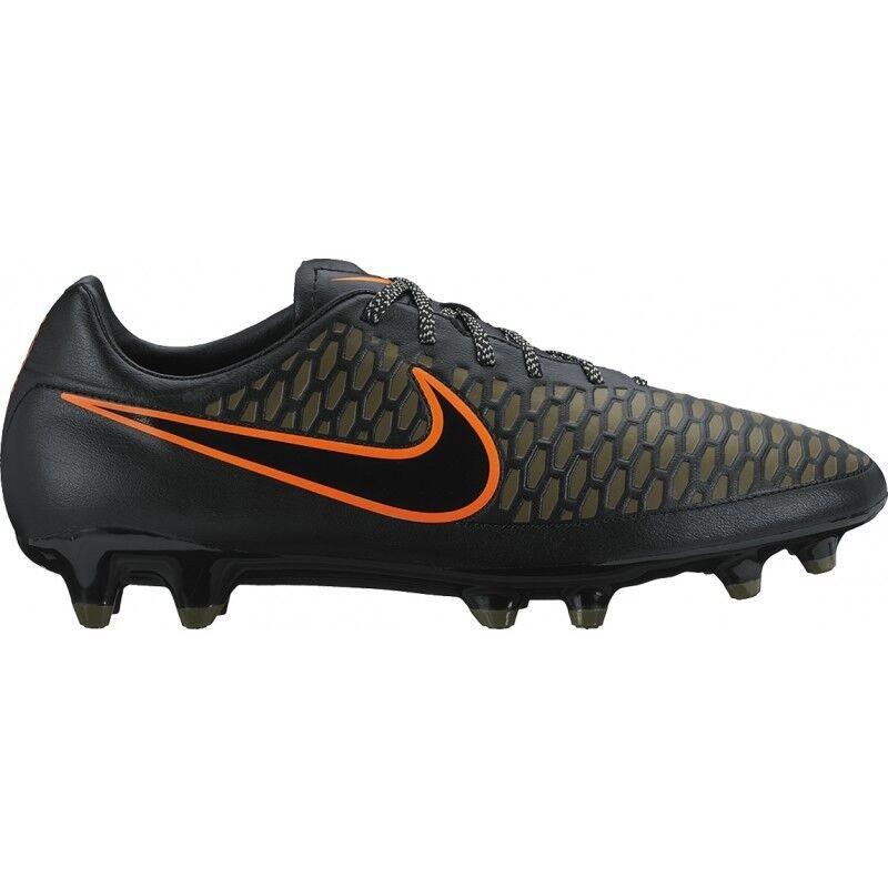Nike MAGISTA Welle FG 651543-003 schwarz Mod. 651543-003