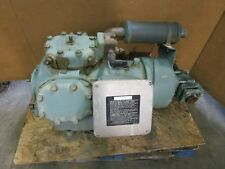 Carlyle 06ef299310 Semi Hermetic Compressor 208 230460 Volts 3 Phase