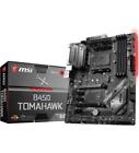 MSI Gaming B450 Tomahawk AMD Ryzen Am4 ATX Motherboard