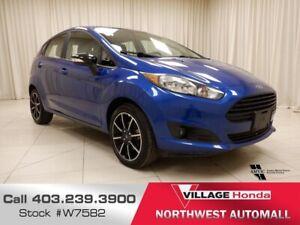 2019 Ford Fiesta SE Low Price Point/Full Warranty!