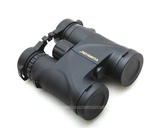 Visionking 8x32 Waterproof Roof Hunting + Binoculars Tactical High Quality army