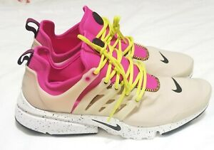 about Running 200 Pink Ultra Nike Beige SI Womens Details Presto Size 917694 Air Shoes 10 dxoWCBrQe