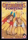 Outrageous Fortune 1987 DVD Region 2