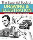 Essential Book of Drawing & Illustration by Peter Gray (Paperback / softback, 2015)