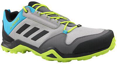 Adidas Terrex AX3 GTX Herren Outdoor Schuhe Gore Tex F36108 grau Gr. 50 23 NEU   eBay