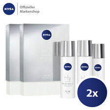 2x NIVEA Professional Test-Set 3tlg Hyaluron Tag + Nacht + Serum im Wert von 46€
