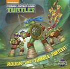 Rough-And-Tumble Turtles! by Random House (Board book, 2017)