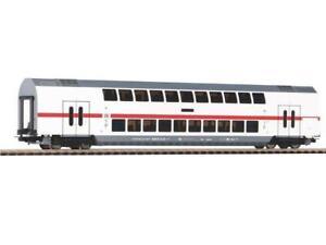 Piko-58802-IC-Doppelstockwagen-1-Klasse-DB-AG-neu-OVP