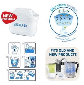 BRITA-Maxtra-Plus-Water-Filter-Cartridge-Jug-Refill-Replacement-Purifier-UK-NEW