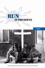 Run in the Fam'ly: A Novel (Peter Taylor Prize) by McLaughlin, John J.