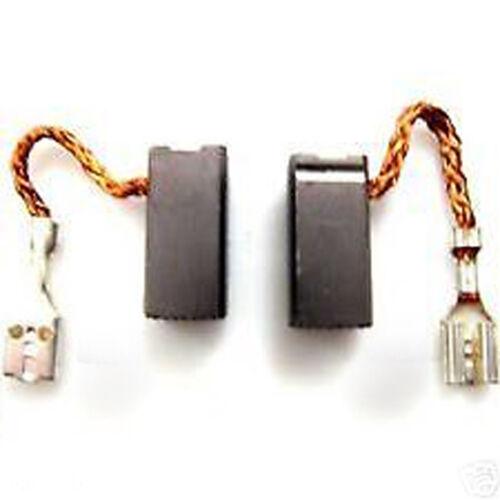 Kohlebürsten für Bosch 36v Batterie Schlagbohrer Gbh 36v-li 36vf-li 26 Bs11a