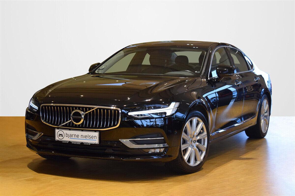 Volvo S90 2,0 D4 190 Inscription aut.