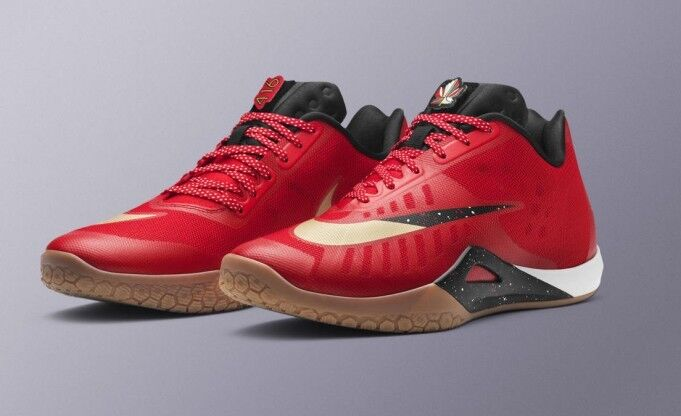The latest discount shoes for men and women Nike Hyperlive All Star Game ASG Paul George PE Mens Comfortable