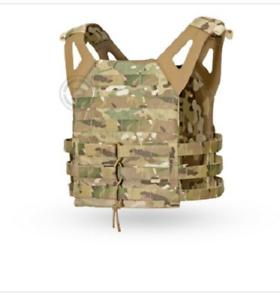 Details about  /Crye Precision JPC Jumpable Plate Carrier Vest MultiCam MEDIUM