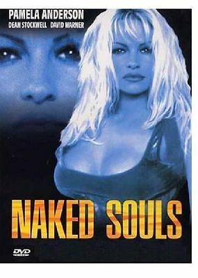 NAKED SOULS - Pamela Anderson ,Brian Krause ALL REG  SEALED DVD