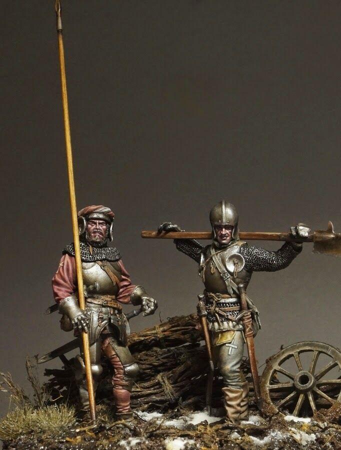 Soldat, museum, schweizisk vakt, diorama schweiziska legosoldater, kantoner, 54 mm