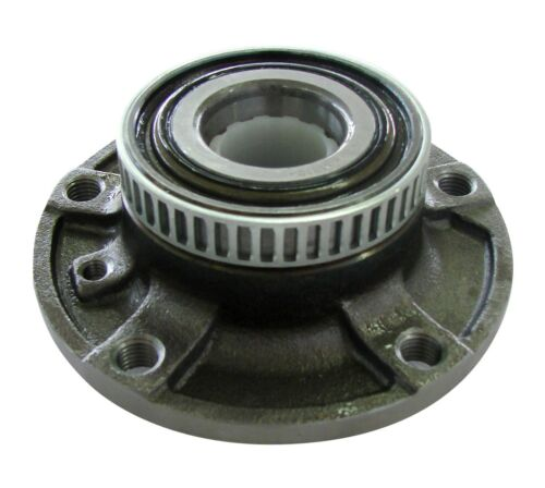 Wheel Bearing and Hub Assembly-Roadster Front CRS Automotive Parts NT513125
