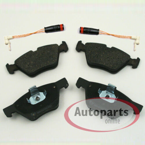 Bremsscheiben Bremsbeläge für vorne Vorderachse Mercedes GL Klasse X164