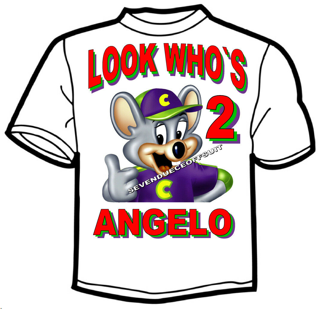 Sonic The Hedgehog Personalized Birthday T Shirt Add Name Age For Sale Online Ebay