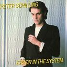 Error In The System (Expanded & Remastered Edit.) von Peter Schilling (2016)